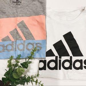 Adidas Shirt Bundle